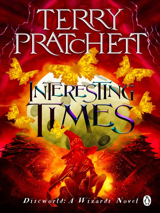 Interesting Times (eBook): Discworld Series, Book 17